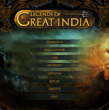 Legends of Great India